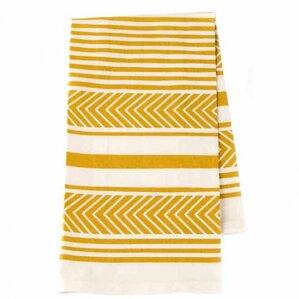 Organic Cotton Tea Towel (Set of 2)
