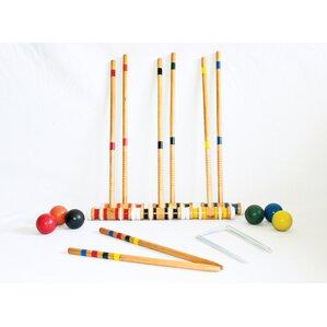 Beginner Croquet Set