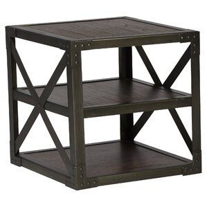Gabe End Table
