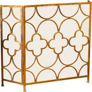 Shari Fireplace Screen