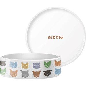 Meow Pet Bowl