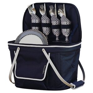 25-Piece Stacy Cooler Set