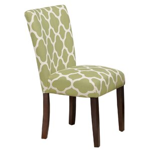 Gia Side Chair (Set of 2)