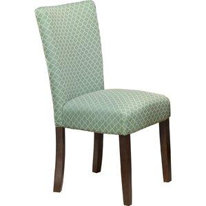 Deandra Side Chair (Set of 2)