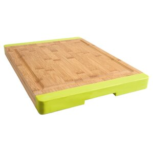 Limon Bamboo Cutting Board