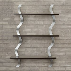 Waves Wall Shelf