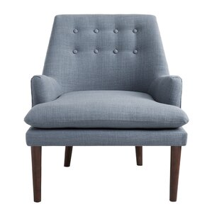 Clooney Tufted Accent Chair