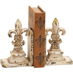 Ivy Bookends (2-Pc.) (Set of 2)