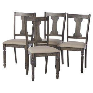Kira Side Chair (Set of 2)