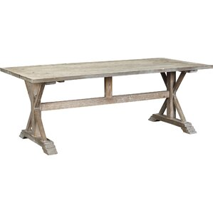 Charlotte Reclaimed Wood Dining Table