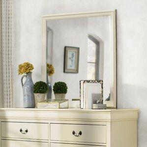 Arda Dresser Mirror