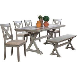 Vermont Dining Table