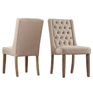 Muier Parsons Chair (Set of 2)