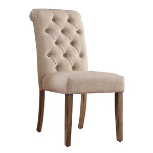 Patrice Tufted Side Chair (Set of 2)