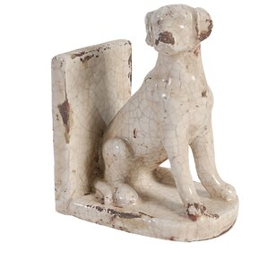 Dog Bookends (Set of 2)