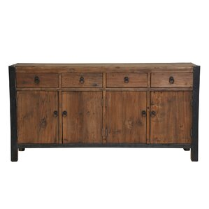 Wynonna Reclaimed Wood Sideboard