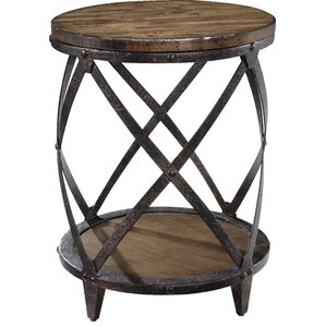 Karla Accent Table