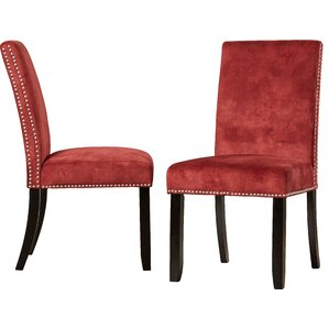 Albright Side Chair (Set of 2)