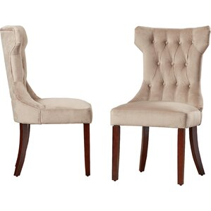 Dorla Tufted Side Chair (Set of 2)