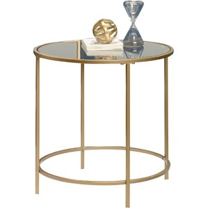 Lucianna End Table