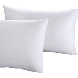 Cotton Pillow Protector (Set of 2)
