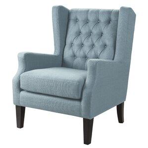 Arlene Tufted Arm Chair