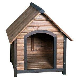 Lenny Dog House
