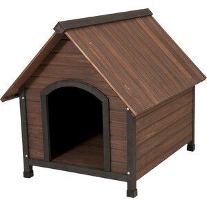 Aspen Dog House