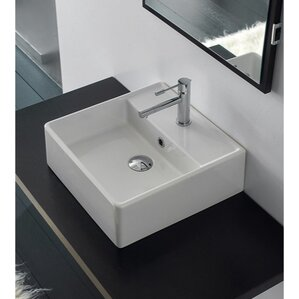 Boothroyd Wall-Mounted Sink