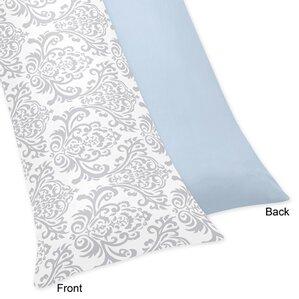 Cotton Body Pillowcase