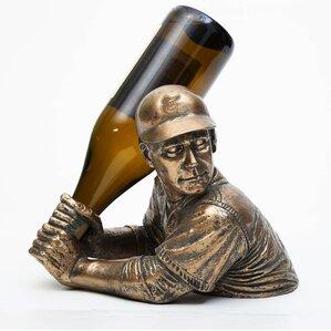 MLB Tabletop Wine Rack