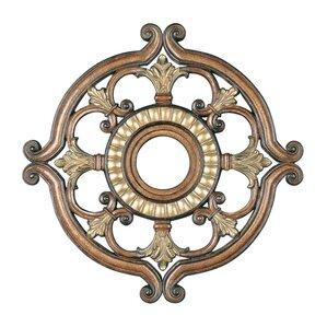 Venice Ceiling Medallion