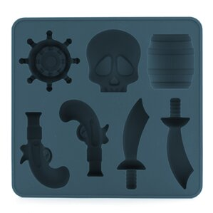 Pirate Ice Cube Tray