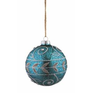 Petra Ornament (Set of 4)