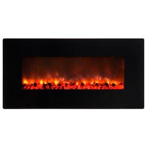 Avon Wall-Mount Electric Fireplace