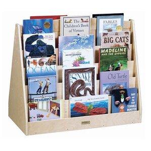 Matt Bookshelf