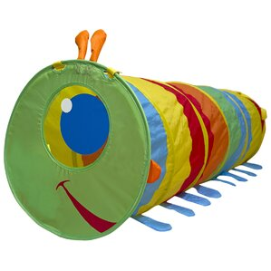 Happy Giddy Tunnel