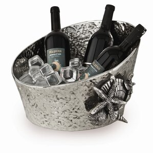 Coquille Beverage Tub