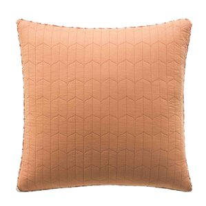 Mineral Quilted European Sham (Set of 2)