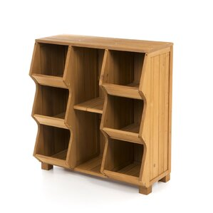 Hoover Storage Cubby