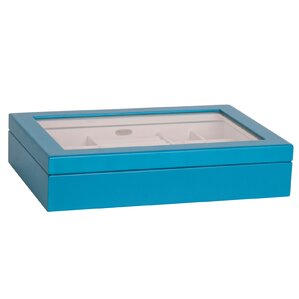 Cassidy Jewelry Box