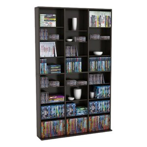 Oskar Bookcase