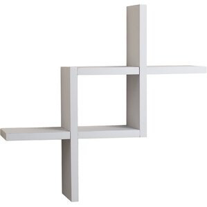 Gia Wall Shelf II (Set of 2)