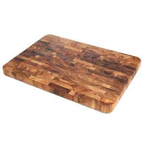 Acacia Cutting Board