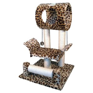 Fitch Cat Tree