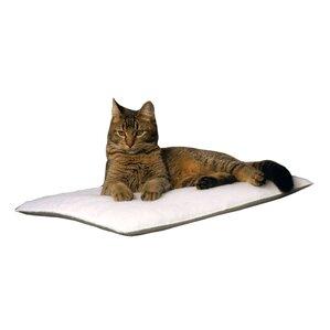 2-Piece Tabitha Cat Bed Set