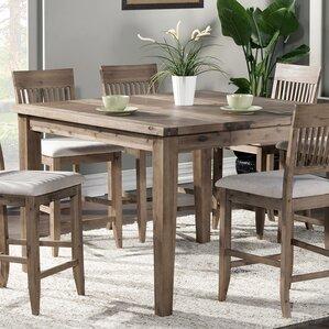 Aspen Acacia Dining Table