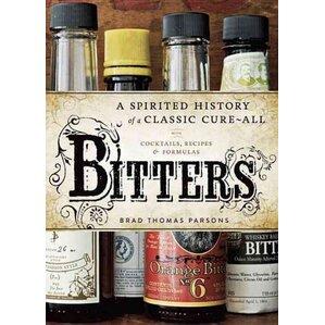 Bitters, Brad Thomas Parsons