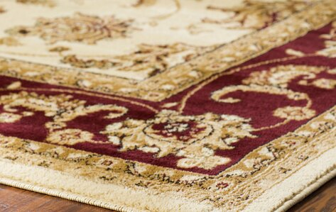 Timeless & Traditional Rugs