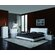 Creative Furniture Scarlet Platform Customizable Bedroom Set